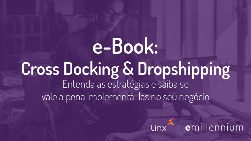 crossdocking e dropshipping