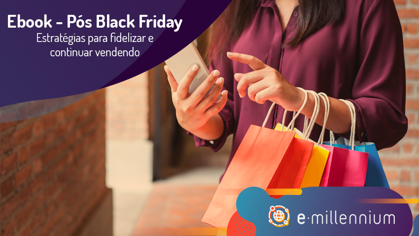 pós Black Friday